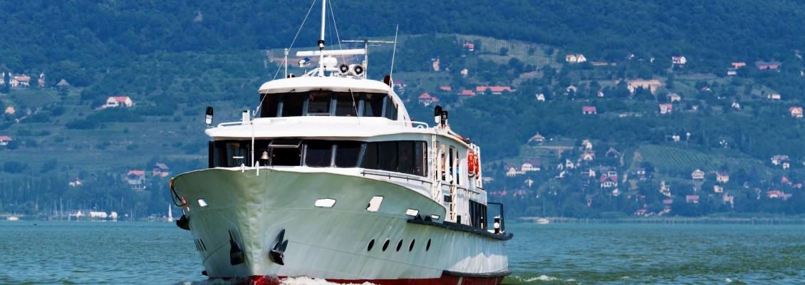 Transport rundt Balaton