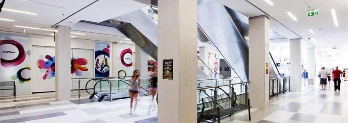 Shopping i Balaton
